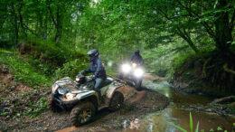 Yamaha ATV safety